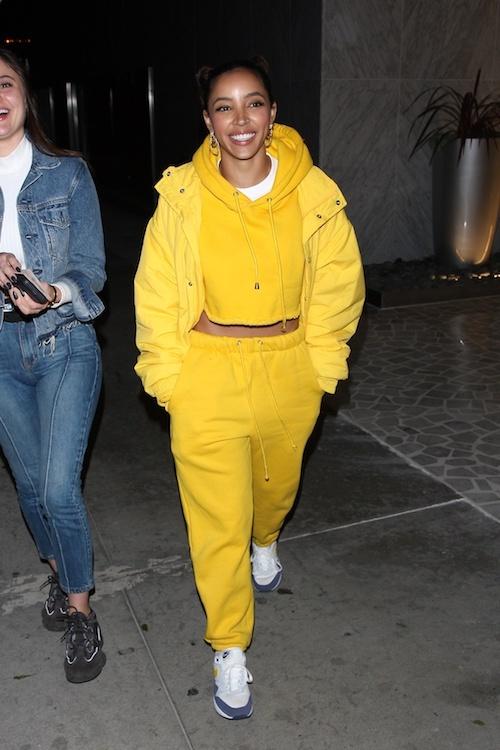Ms. Mellow Yellow