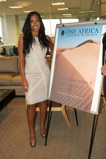 """""""One Africa"""""""
