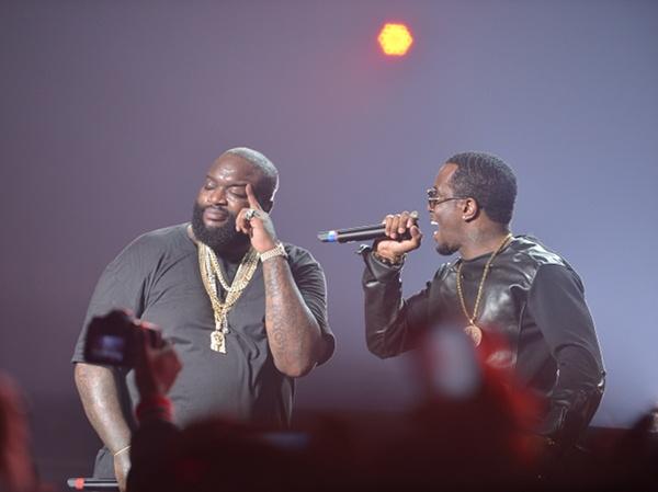 Rapper Besties