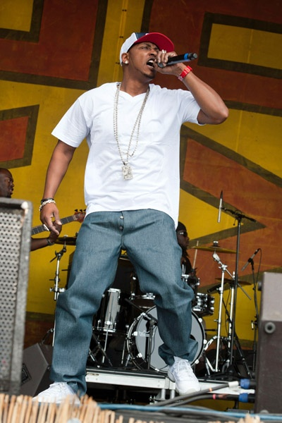 Hey Mystikal! | The Young, Black, and Fabulous®