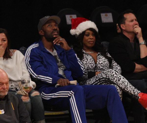 Waiting on Santa!