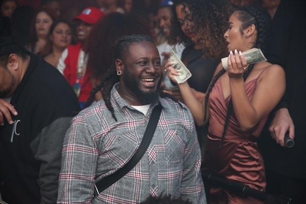 """""""That's Yo Money"""""""