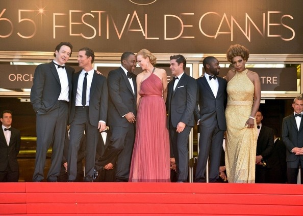 CANNES CANNES!
