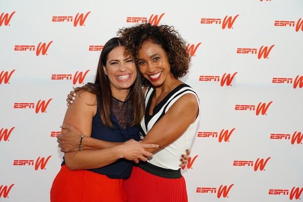 Women + Sports
