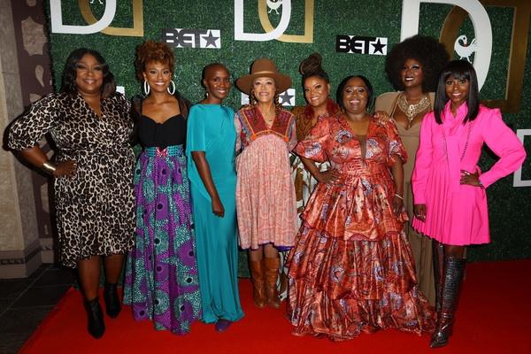 Ladies Of The Diaspora