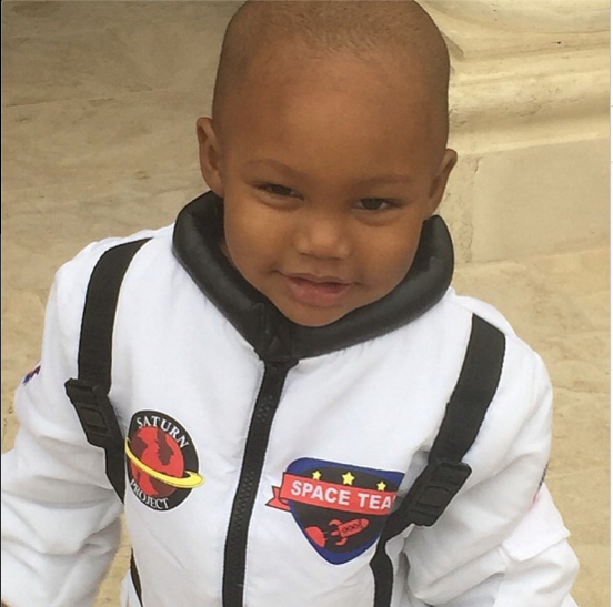 Logan Vincent Herbert | The Young, Black, And Fabulous®
