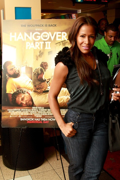 """The Hangover II"""