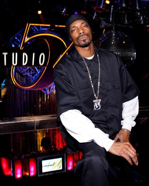 Mr. G-Funk!