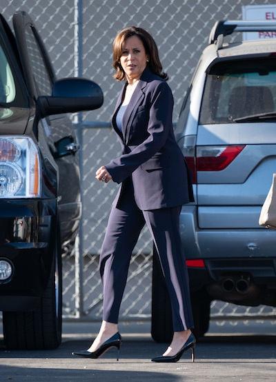 A Power Suit