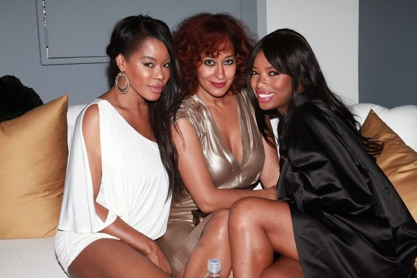 black girlfriends pictures Tiger Woods Mistresses: Full List of Women & Pictures!