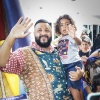 Happy 3rd Birthday Asahd!