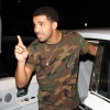 Drizzy In Hollywood