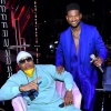 LL Cool J and Usher
