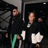 Swizz Beatz & Alicia Keys