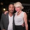 Pharrell Scores!
