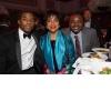 Phylicia Rashad & Chadwick Boseman