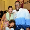 Bobby Brown + Family!