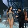 The Weeknd & Ex-Girlfriend Bella Hadid