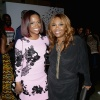 Kandi Burruss + Mona Scott-Young