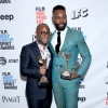 'Moonlight' Filmmaker Barry Jenkins and writer Tarell Alvin McCraney