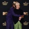 Snoop's TV Bae...Martha Stewart!