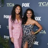 Keesha Sharp & Chandler Kinney