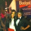 Angela Simmons & June Ambrose