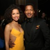 GuGu Mbatha-Raw & Nate Parker
