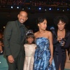 Will Smith, Marsai Martin, Yara Shahidi, Tracee Ellis Ross