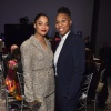 Tessa Thompson + Lena White