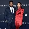 50 Cent + Jamira Haines