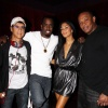 DIDDY BEATS HEATS UP