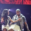 Rolling With Usher