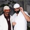 Drake & Dennis Graham