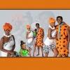 Gerald Mwangi + Shamea Morton