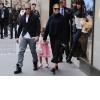 One Big Happy Family...In Paris