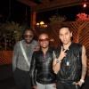 Black Eyed Peas Take Toronto!