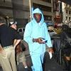 Smurf Blue...