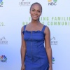 Actress Tika Sumpter