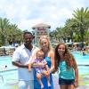 Family Vacay!
