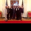 Red Tails At The White House!