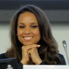 Alicia Keys...The Activist!