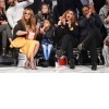 Beyonce, Blue Ivy, Tina Lawson & Richard Lawson
