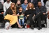 The Carters-Lawson Family