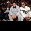 Caleb McLaughlin, DJ Khaled & Ludacris