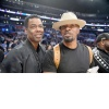 Chris Rock & Jamie Foxx