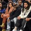 J-Cole & Kanye West