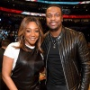Chris Tucker & Tiffany Haddish