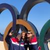 Winter Olympics FAB!