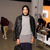 Anniesa Hasibuan collection at the NYC Fashion Week